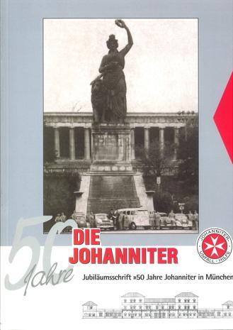 50 Jahre Johanniter